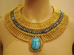 египетское украшение