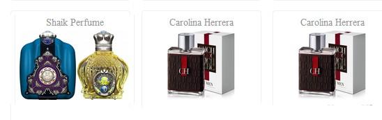 мужская парфюмерия купить